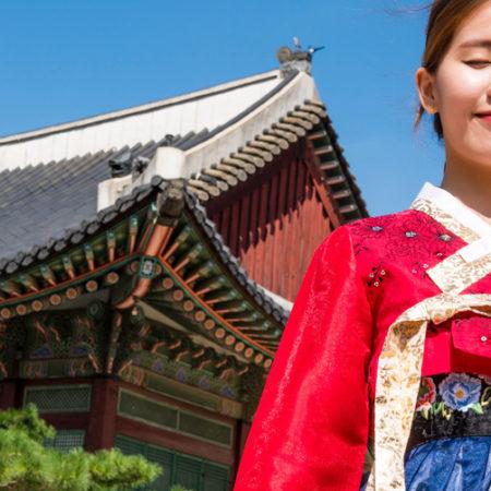 Aulas de Conversação em Coreano (Aula Online)